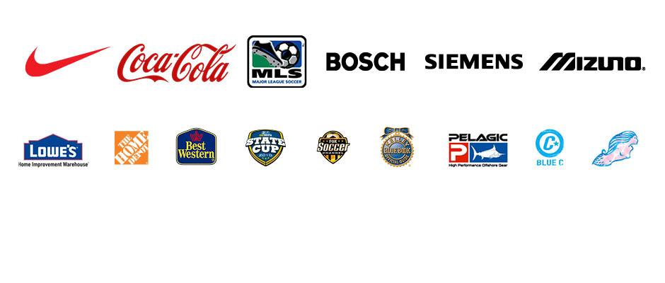 Graphic Designer for Coca Cola, Nike Soccer, Home Depot, Lowes, Mizuno
